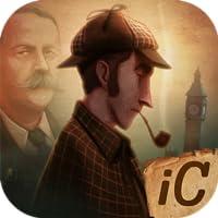 iDoyle - Las Aventuras de Sherlock Holmes: Escándalo