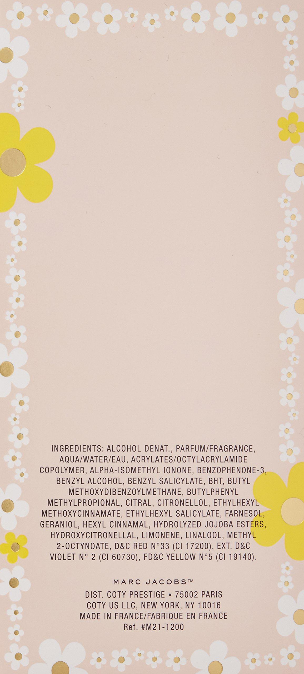Marc Jacobs Daisy Eau So Fresh Eau de Toilette Spray-125ml/4.25 oz. by Marc Jacobs (Image #2)