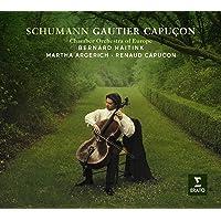 Schumann : Concerto pour Violoncelle