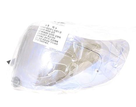 922ce98f Amazon.com: HJC HJ-20M FG-17 IS-17 Helmet Shield Pinlock Shield (RST ...