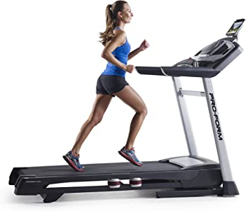 ProForm Power 995i Exercise Treadmill