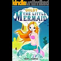 Goldy The little Mermaid