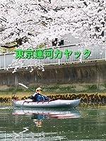 東京運河カヤック