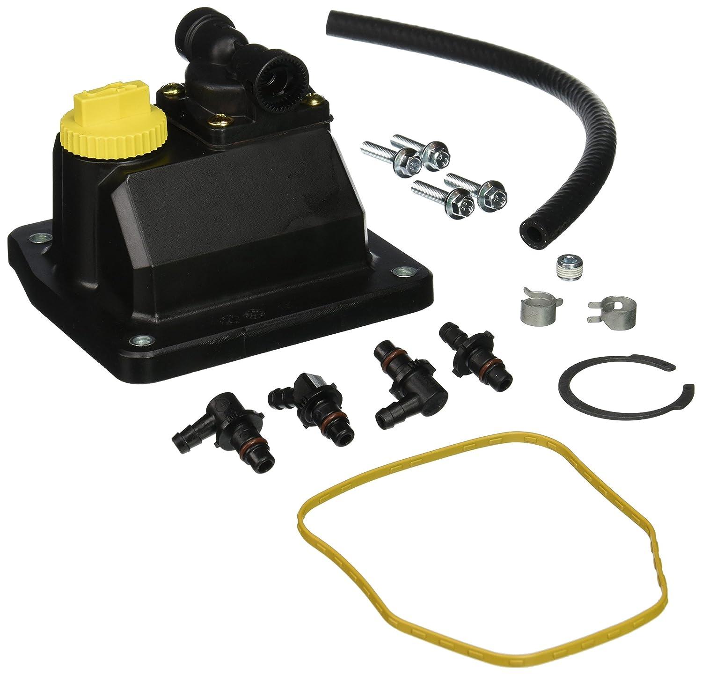 Stens 055-561 Fuel Pump, Black
