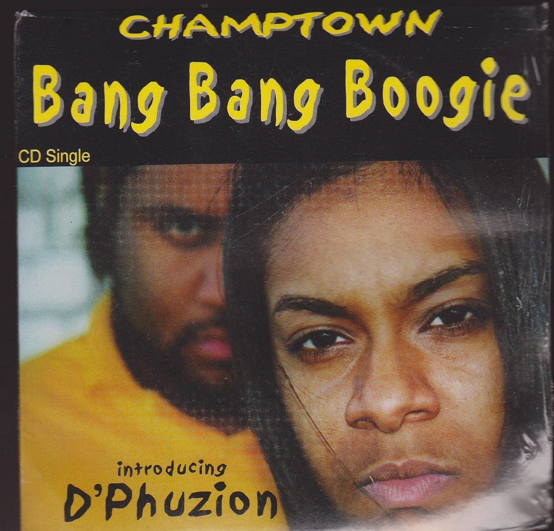 Champtown