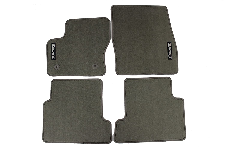 Genuine Ford DJ5Z-7813300-AA Carpet Floor Mat