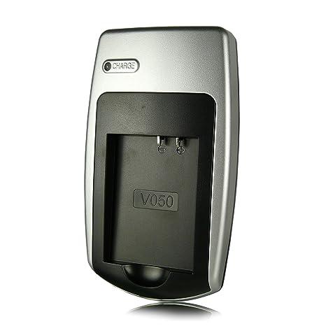 Slim USB cargador, cargador de coche para Canon LP-E10 ...