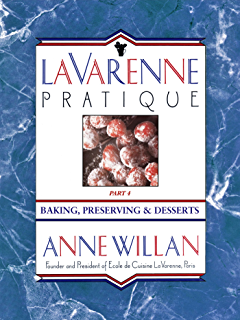 Culinary math 4th edition ebook linda blocker julia hill the la varenne pratique part 4 baking preserving desserts fandeluxe Images