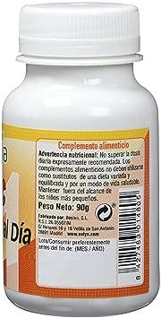 SOTYA - SOTYA Vitamina C Complex 90 comprimidos: Amazon.es: Salud y cuidado personal