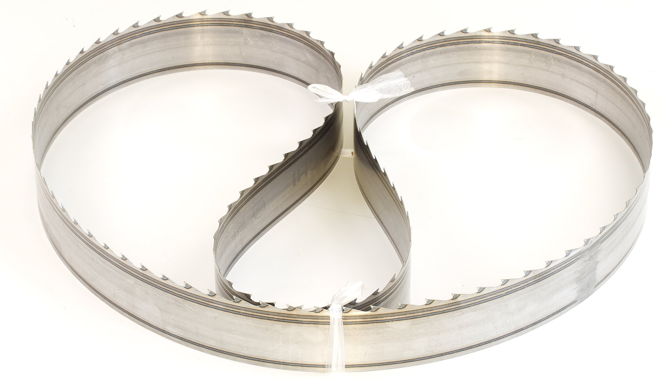 Hitachi 939971 1-Tooth per Inch 3-Inch Hardened Tip Wood Cutting Band Saw Blade by Hitachi