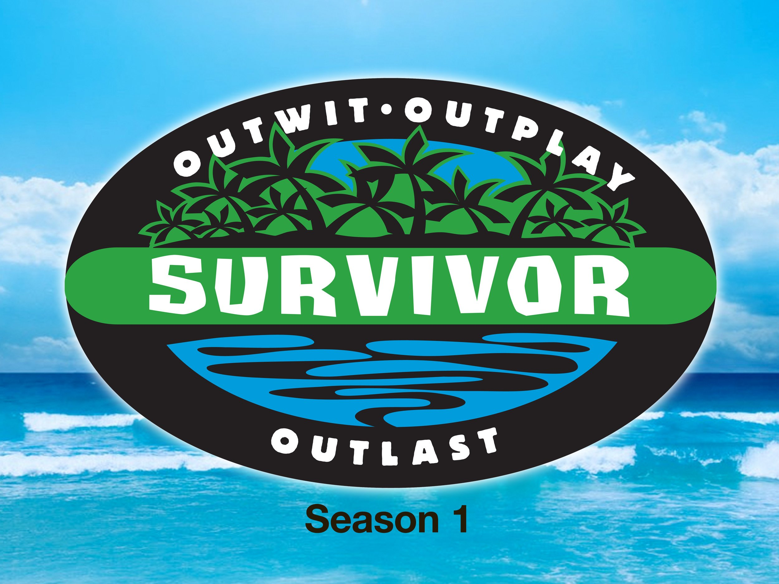 9dd4ae99ac831 Amazon.com: Watch Survivor Season 1 | Prime Video
