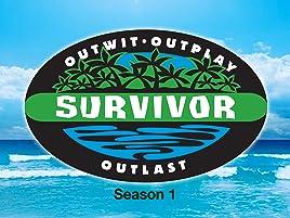 Amazon com: Watch Survivor Season 1 | Prime Video