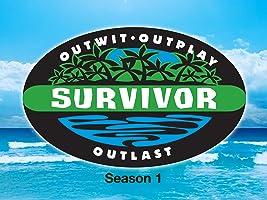 Survivor Season 1