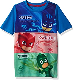 PJ Masks Boys Graphic T-shirt