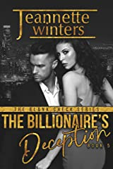 The Billionaire's Deception (The Blank Check Series Book 5) Kindle Edition