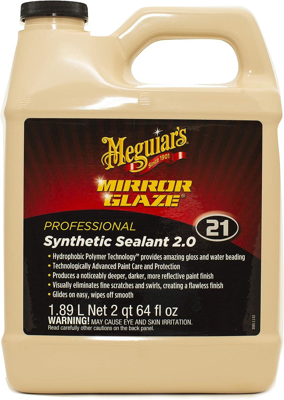 Meguair's M2164