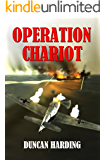 Operation Chariot (The Destroyer Book 2)