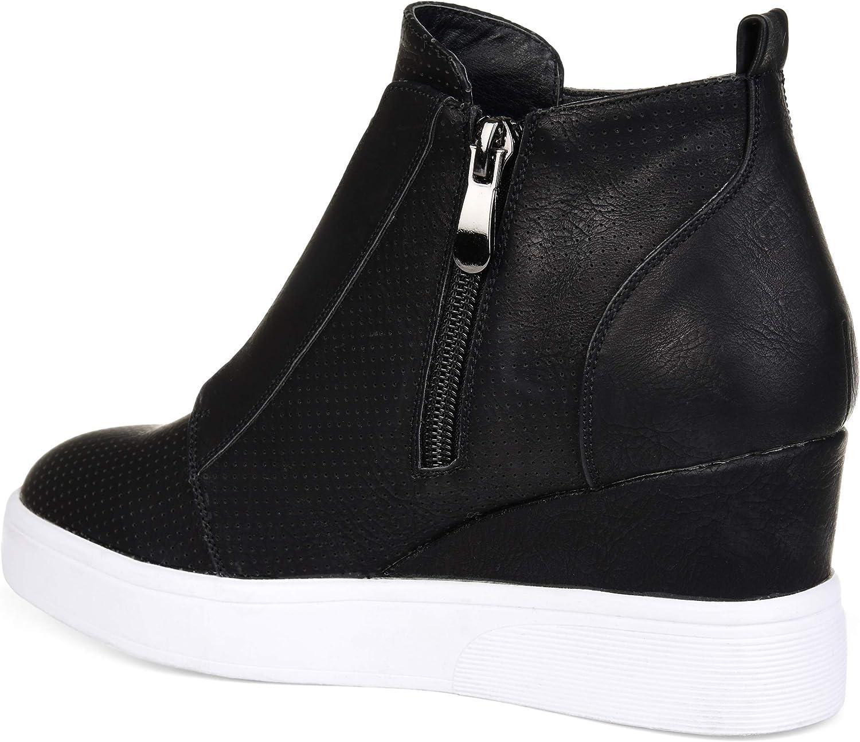 Journee Collection Womens Clara Sneaker