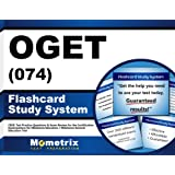 OGET (074) Flashcard Study System: CEOE Test Practice Questions & Exam Review for the Certification Examinations for Oklahoma Educators / Oklahoma General Education Test (Cards)