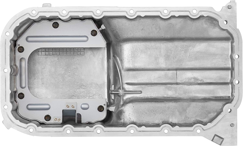 Spectra Premium HYP06A Oil Pan
