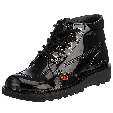 533ac970e23190 Kickers Kick Hi, Women's Ankle Boots: Amazon.co.uk: Shoes & Bags