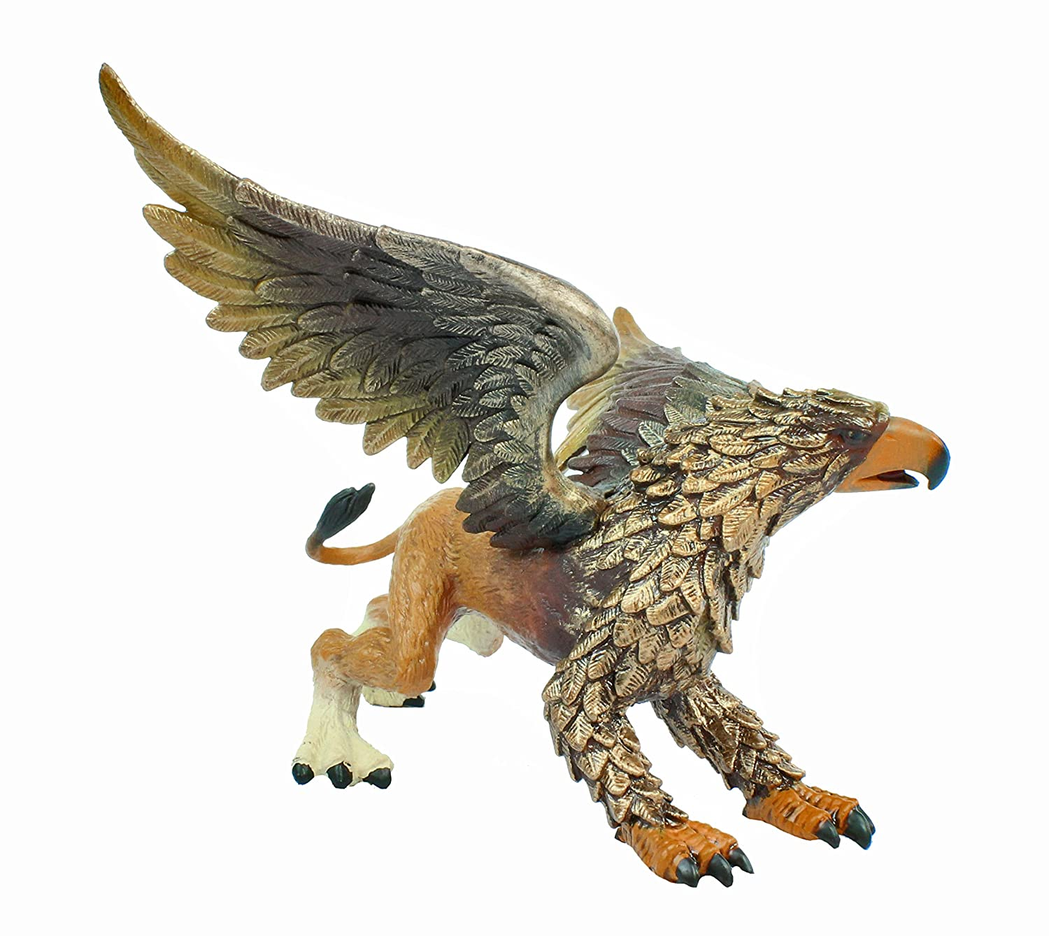 Safari Ltd Mythical Realms Griffin 800829 B0015FRC32