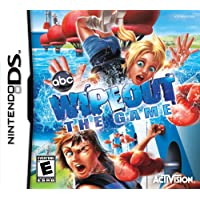 Wipe Out / Game