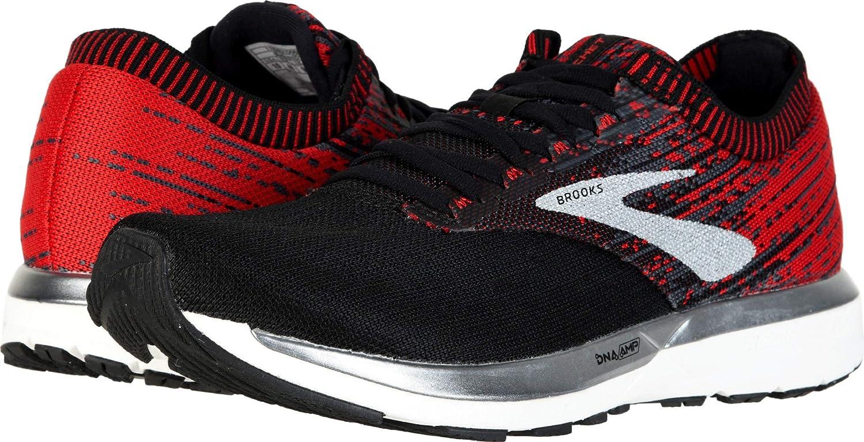 a486bf92f0c Amazon.com  Brooks Mens Ricochet Running Shoe  Shoes