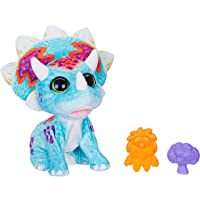 Hasbro E7963 FurReal- Hoppin' Topper- Baby Dino- Interactive Plush Pet Toy- 35+ Sounds & Motion Combinations- Kids Toys…