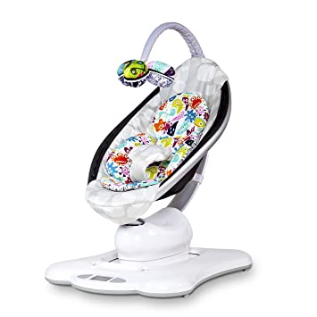 Fresh 4Moms Infant Insert Monsters Model - Best of Mamaroo Baby Swing For Your Home