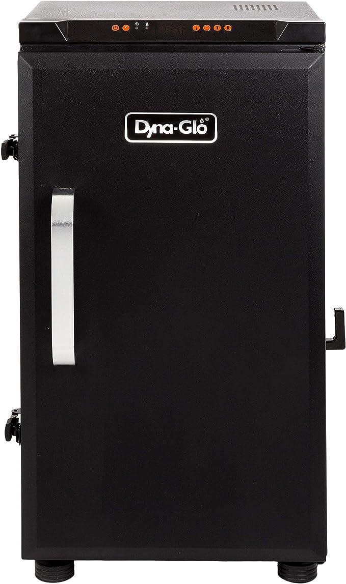 "Dyna-Glo DGU732BDE-D 30"" Digital Electric Smoker - Best Accuracy"