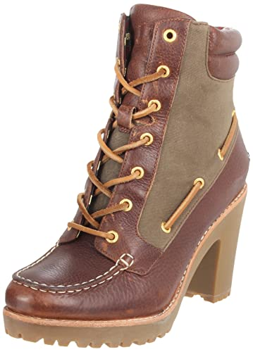Women's Trinity Lace-Up Boot