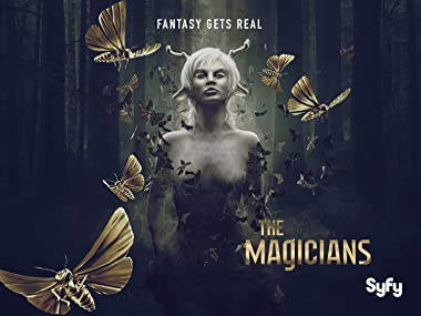 The Magicians Staffel 2 Amazon
