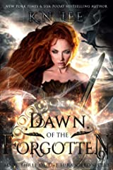 Dawn of the Forgotten: An Epic Dragon Fantasy Adventure (The Eura Chronicles Book 3)