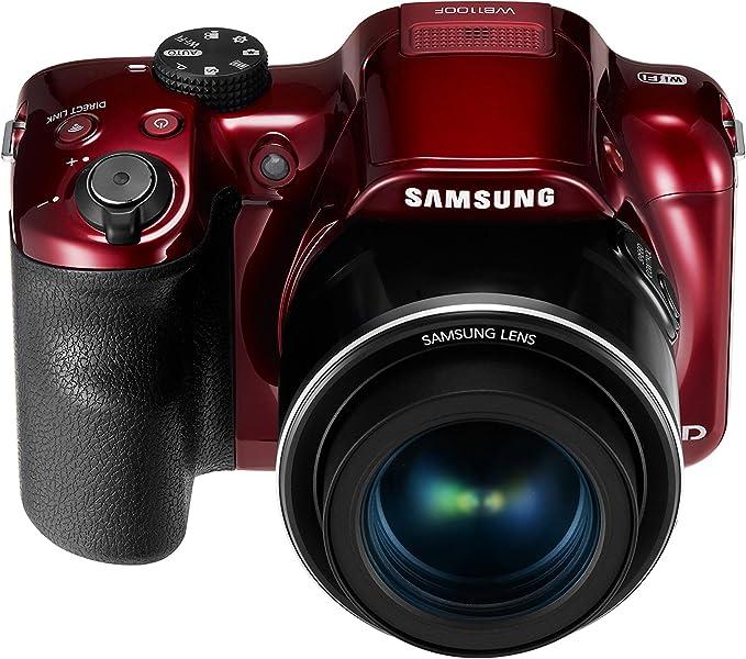 Samsung EC-WB1100BPRUS product image 3