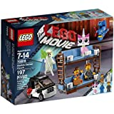LEGO Movie Double-Decker Couch Set