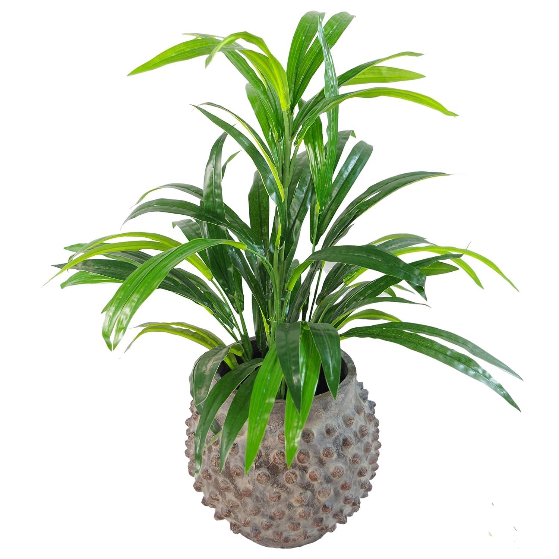 Arbusto Artificial Grande de bambú