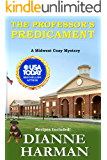 The Professor's Predicament: Midwest Cozy Mystery Series