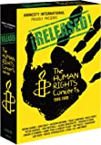 Human Rights Concerts 1986-1998 / Various (6pc) [DVD] [Region 1] [NTSC] [US Import]