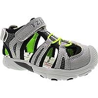 TZJS toddler sandals boys girls,closed-toe outdoor summer beach sport sandals?Toddler/Little Kid/Big kid)