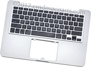 """Odyson - Top Case + Keyboard Replacement for MacBook Pro 13"""" Unibody A1278 (Early 2011, Late 2011, Mid 2012)"""