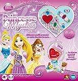 Disney - DPDAZ - Jeu Enfants - Princesse Mystère