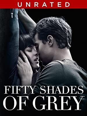 Fifty Shades Of Grey Amazon Prime