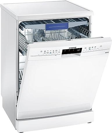 Siemens SN236W01ME lavavajilla Independiente 13 cubiertos A++ ...