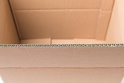 Pack > Enviar > Mover PSM2BC Caja de cartón de doble pared mediana ...