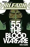 Bleach Vol.55