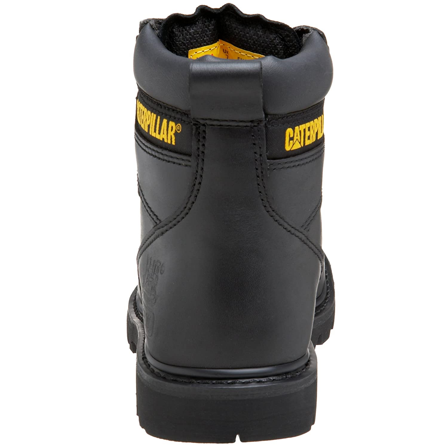 Uncategorized Boots Kitchen Appliances Free Delivery amazon com caterpillar mens 2nd shift 6 steel toe boot boots