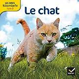 Les docs Ribambelle cycle 2 éd. 2012 - Le chat
