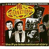 Pye International Story