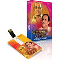 Music Card: Ghazal Kings (4 GB)